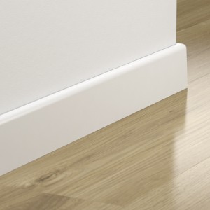 Плинтус Pergo MDF под покраску PGSKRPAINT STANDARD SKIRTING Paint (58*14) 2400мм