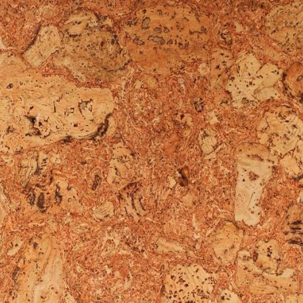 TENERIFE RED (FAIAL RED) Roots RY39002 Воск 600x300x3мм - 1