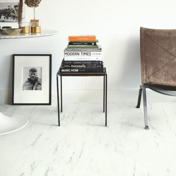 Ambient Click AMCL40136 Marble carrara white - 1